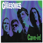 GRUESOMES, THE - Cave-In CD (NEW) (M)
