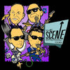 SCENE, THE - Inappropriately Yours EP CDs (NEW)
