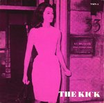 "KICK, THE - Can't Let Go - 7"" + P/S (VG+/VG+) (M)"