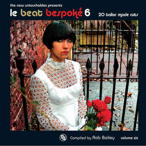V/A - Le Beat Bespoke #6 - The New Untouchables Presents.... DOWNLOAD