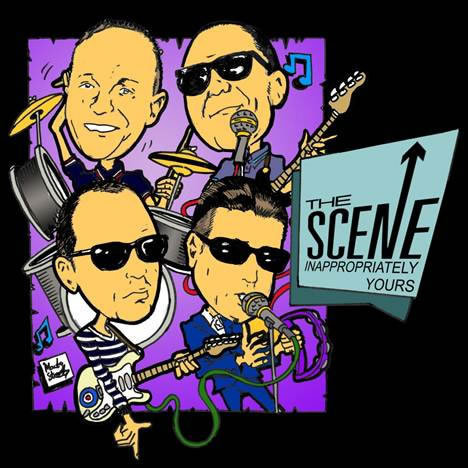 SCENE, THE - Inappropriately Yours EP DOWNLOAD