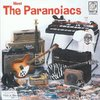 "PARANOIACS, THE - Meet The... E.P - 7"" + P/S (NEW) (M)"