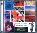 CREATION, THE / EDDIE PHILLIPS - Woodstock Daze CD (NEW) (M)