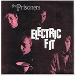 "PRISONERS, THE - Electric Fit E.P - 7"" + P/S (VG+/VG) (M)"