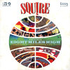 "SQUIRE - Eight Miles High 7"" + P/S (NEW) (M)"