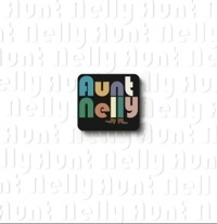 AUNT NELLY - Aunt Nelly - LP (NEW) (M)