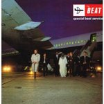 BEAT, THE - Special Beat Service - LP (VG/VG) (M)