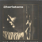 "CHARLATANS, THE - The Only One I Know E.P - 12"" (VG+/VG) (M)"