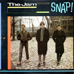 JAM, THE - Snap! - DLP (VG+/G/G) (M)