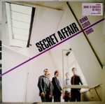 SECRET AFFAIR - Behind Closed Doors - LP (VG+/EX) (M)