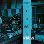 SPECIAL AKA, THE - In The Studio With The… - LP (VG+/EX-) (M)