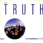 TRUTH, THE - Playground - LP (VG+/EX) (M)