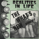 V/A - Realities In Life - LP (NEW) (M)