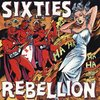 V/A - Sixties Rebellion VOL. 12 - Demented - LP (NEW) (M)