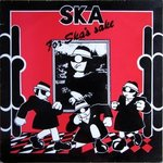 V/A - Ska For Ska's Sake - LP (VG+/EX) (M)