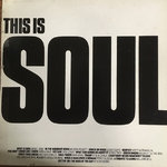 V/A - This Is Soul - LP (EX-/VG+) (M)