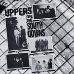 V/A - Uppers On The South Downs - LP (VG+/VG+) (M)