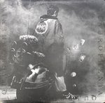 WHO, THE - Quadrophenia (B+W COVER) - DLP (VG/VG) (M)
