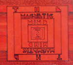 MAGNETIC MIND, THE -  ... Is Thinking About It CD (NEW) (M)