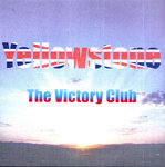 YELLOWSTONE - The Victory Club CD (NEW) (M)