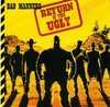 BAD MANNERS - Return Of The Ugly CD (NEW) (M)
