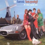 V/A - Le Beat Bespoke #1 - The New Untouchables Presents.... CD