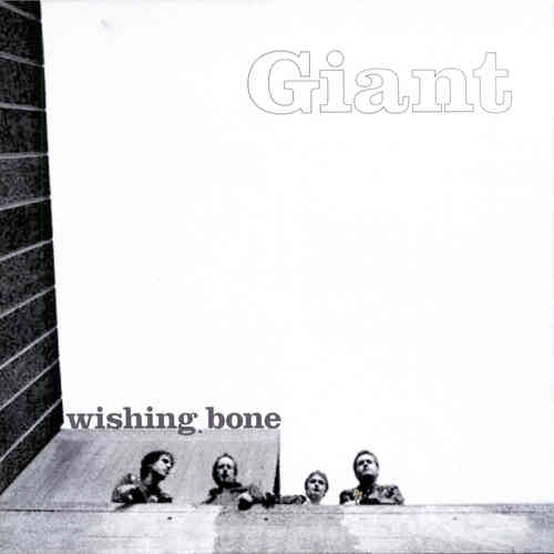 GIANT - Wishing Bone EP CDs (NEW) (M)