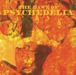 V/A - The Dawn of Psychedelia DOUBLE CD (NEW) (M)