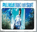 WELLER, PAUL - Brand New Start E.P - CDs (VG+) (M)