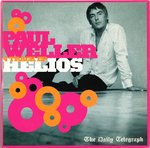 WELLER, PAUL - The Daily Telegraph Freebie E.P - CDs (EX) (M)