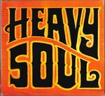 WELLER, PAUL - Heavy Soul - CD (VG+) (M)