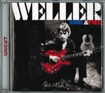 WELLER, PAUL - Soul & Fire - CD (EX) (M)