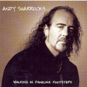 ACCIDENTS ON THE EAST LANCS / ANDY SHARROCKS - Walking In Familiar Footsteps - CD (NEW) (P)
