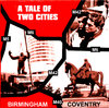 V/A - A Tale Of Two Cities - CDr (NEW) (R)