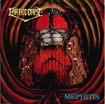 "EARTHCORPES - Mephits EP 12"" + P/S (M-/VG+) (P)"