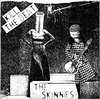 "SKINNIES, THE - Kill The Beat - 7"" (+ P/S) (NEW) (P)"