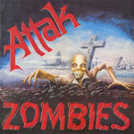 ATTAK - ZOMBIES - LP (NEW) (P)