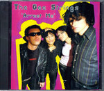 GEE STRINGS, THE - Arrest Me - CD (NEW) (P)