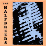 "HALFBREEDS, THE - Sensation (YELLOW) EP 7"" + P/S (NEW)"
