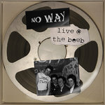 NO WAY - Live At The Beeb LP (NEW) (P)