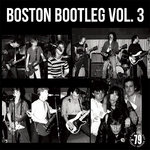 V/A - Boston Bootleg Vol. 3 Double LP (NEW) (P)