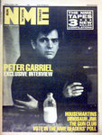NME - 28th November 1987 MUSIC PAPER (EX)