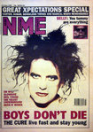 NME - 12th June 1983 MUSIC PAPER (EX)