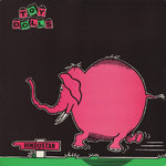 "TOY DOLLS, THE - Nellie The Elephant E.P - 12"" + P/S (VG+/VG+) (P)"