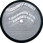 "REDBONES, THE - Psychedelic Eric (Dance Remixes) 12"" (NEW) (M)"
