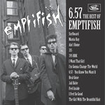 EMPTIFISH - 6.57 : The Best Of Emptifish LP/CD/DOWNLOAD CODE (NEW) (M)