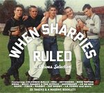 V/A - When Sharpies Ruled : A Vicious Selection CD (NEW) (P)