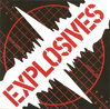 "EXPLOSIVES, THE - Come Clean EP 7"" + P/S (NEW) (P)"
