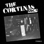 CORTINAS, THE - MK. 1 CD (NEW) (P)