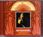 V/A - Fading Yellow Vol 15 : Sunshowers US / Canadian Popsike & Other Delights CD (NEW) (M)